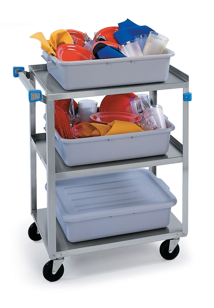 Lakeside Foodservice Division U2013 Building Quality Utility Carts For The  Food Service Industry